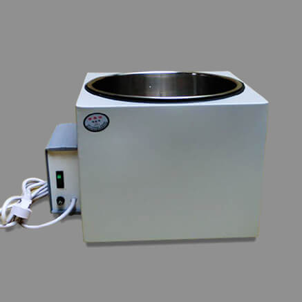 HH-S1数显加热循环机(2)
