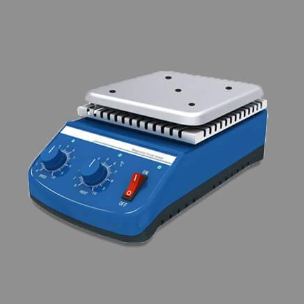 TWCL系列调温磁力搅拌器(1)