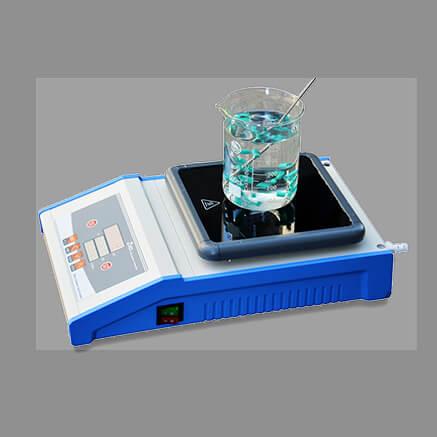 TWCL系列调温磁力搅拌器(3)