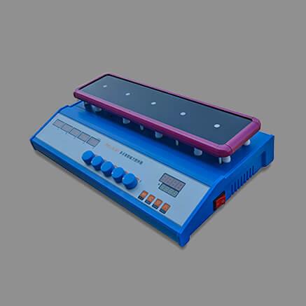 ZNCL-S-D智能数显多点磁力搅拌器(1)