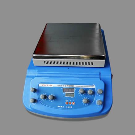 ZNCL-D智能磁力多点搅拌器(1)