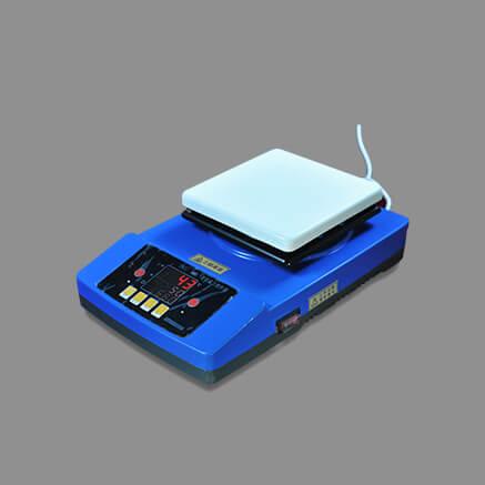 ZNCL-BS型智能磁力加热板(1)