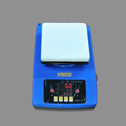 ZNCL-BS型智能磁力加热板(5)