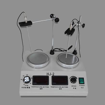 HJ系列磁力加热搅拌器(2)
