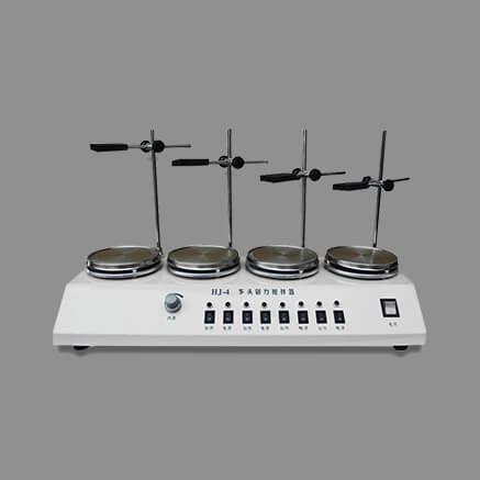 HJ系列磁力加热搅拌器(3)