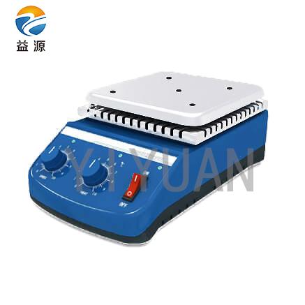 TWCL系列调温磁力搅拌器