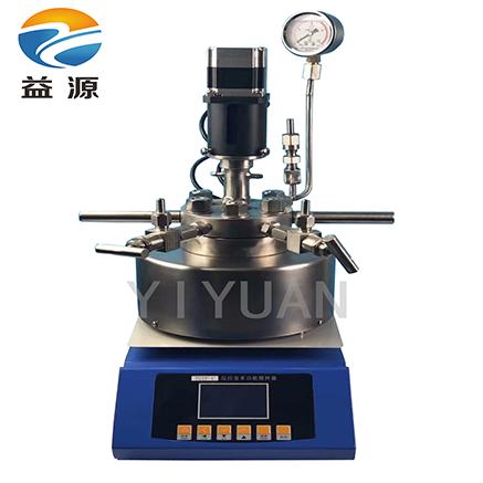 TGYF-C台式不锈钢高温高压反应釜