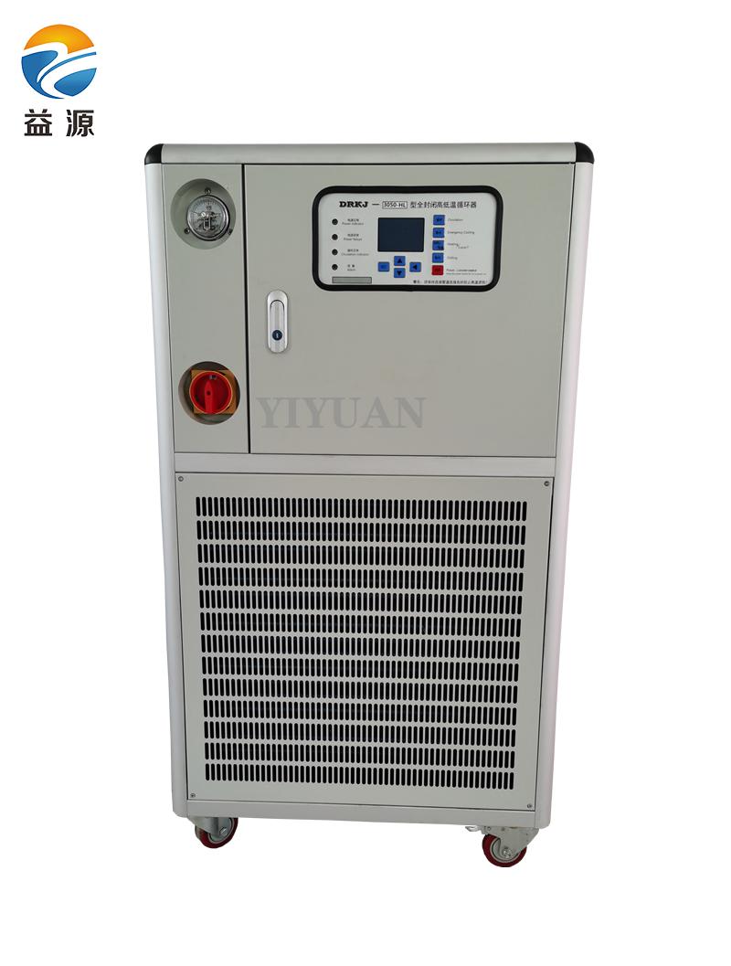 高低温一体机配套反应釜使用误区