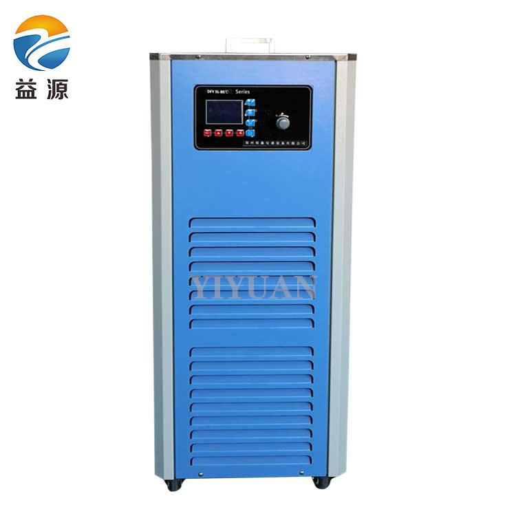 低温冷却液循环泵的制冷剂更换时间如何确定